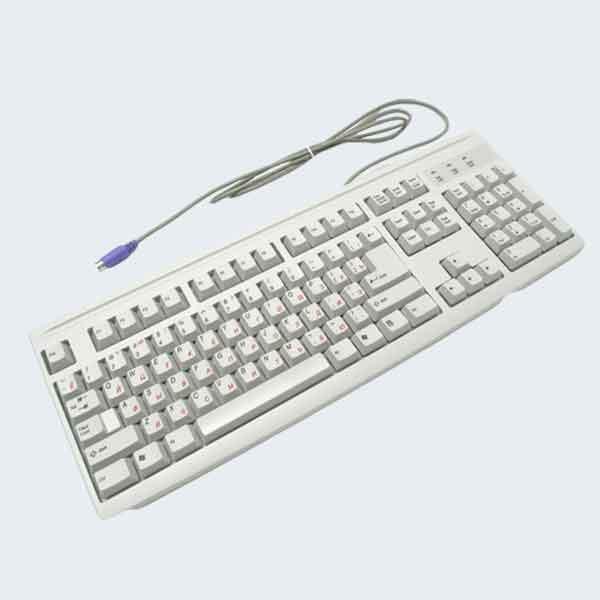 Клавиатура для персонального компьютера