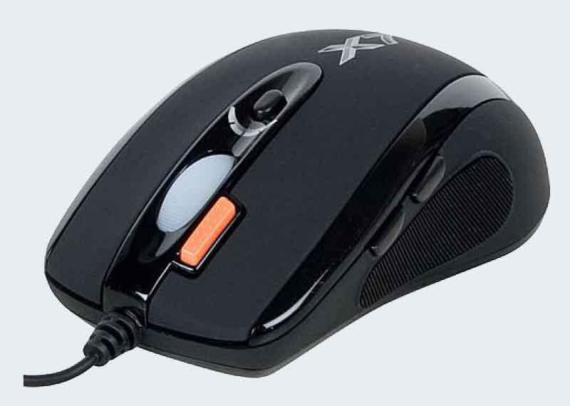 Мышь для персонального компьютера