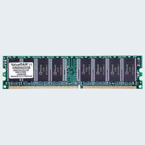 питания модулей DDR SDRAM