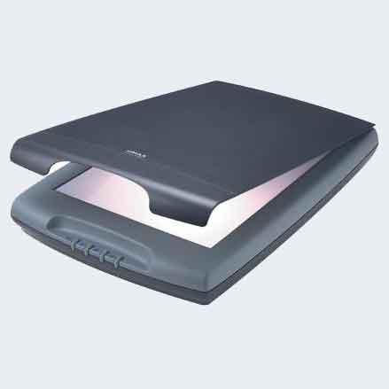сканер для ПК