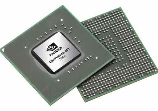 Характеристики чипсетов NVIDIA для процессоров AMD и Intel