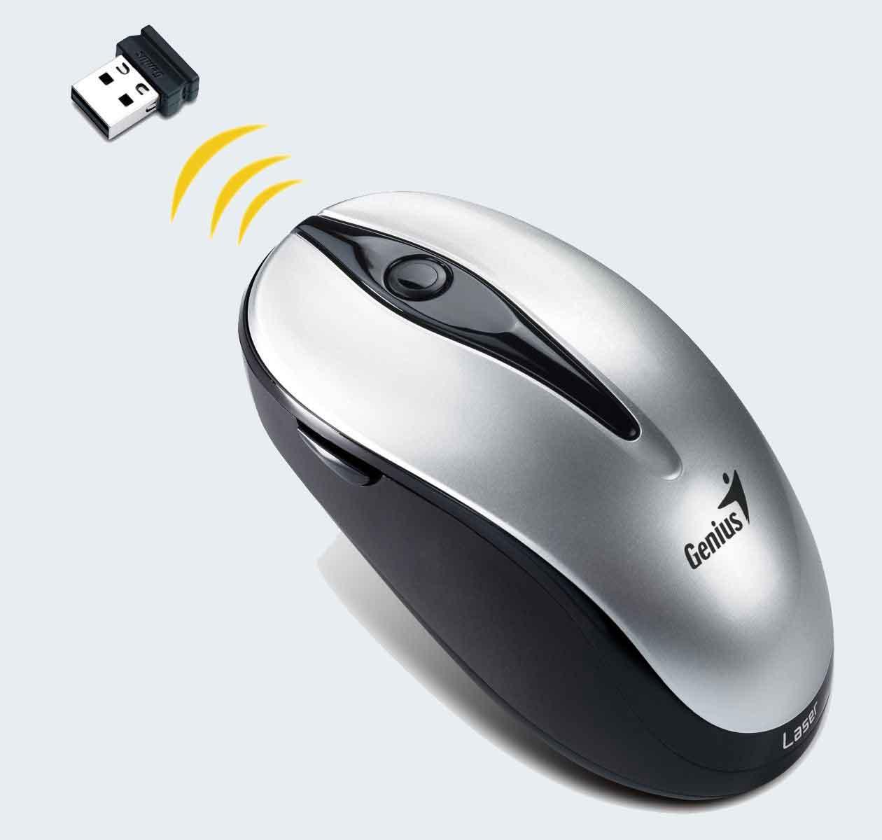 Беспроводная мышь для персонального компьютера