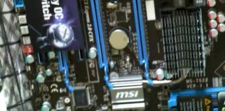 Характеристики микросхем North Bridge чипсетов серии К8 производства корпорации VIA