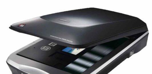 Сканер для персонального компьютера