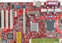 Характеристики микросхем South Bridge чипсетов производства корпорации VIA