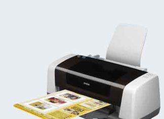Принтер для персонального компьютера